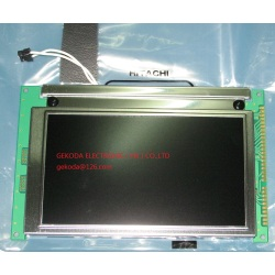 HITACHI LCD DISPLAY LMG7420PLFC