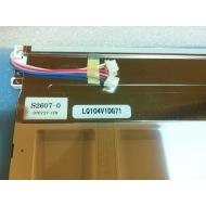 SHARP LCD DISPLAY    LQ104V1DG51
