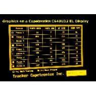 PLANAR LCD PANEL EL320.240-FA3 CC ,  997-3377-01LF