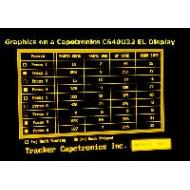 PLANAR LCD PANEL EL320.256-F6  , 996-5076-00LF