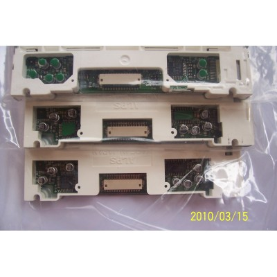 ALPS LCD PANEL LSUGC206XA