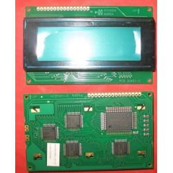LCD MODULE  HC20401-C  HYUNDAI KOREA PCB 20401-C