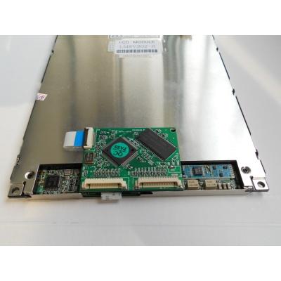 SHARP  LCD MODULE  LM8V302