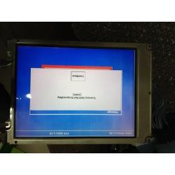SHARP  LCD MODULE  lm80c312