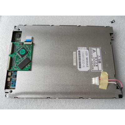 SHARP  LCD MODULE  LM80C031