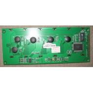 LCD de Sharp  LM7M632