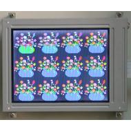 SHARP  LCD MODULE  LM100SS52