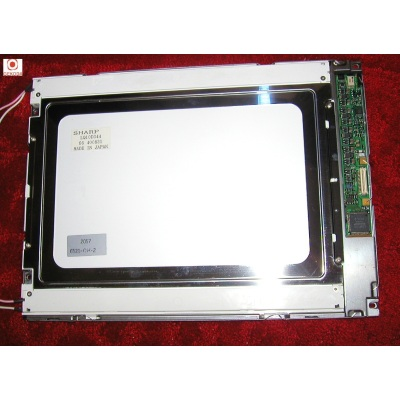 Sharp LCD Panel   LCD Screen LQ080Y5DG04