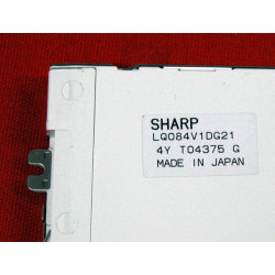 Sharp LCD Panel   LCD Screen LQ10DS01
