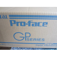 Proface HMI Touch Screen  GP2300-TC41-24V