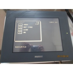 Proface HMI Touch Screen  AST3501C-