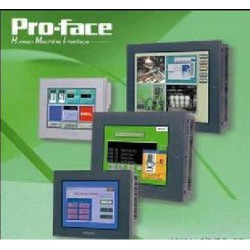 Proface HMI Touch Screen  AGP3300-T1-D24-D81K     5.7 inch