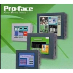 Proface HMI Touch Screen  ST 3000