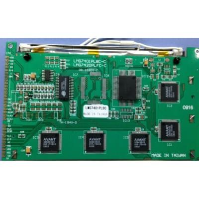NL6448AC33-24  液晶显示屏