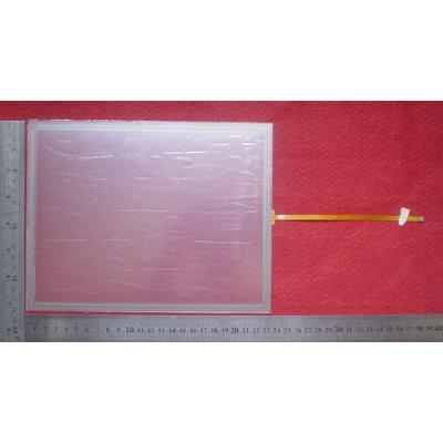 Siemens Touch Screen , Membrane Switch , Keypad  6AV6 640-0CA11-0AX0   K-TP 178