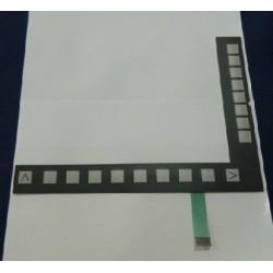 Siemens Touch Screen , Membrane Switch , Keypad  6AV6647-0AD11-3AX0 KTP600