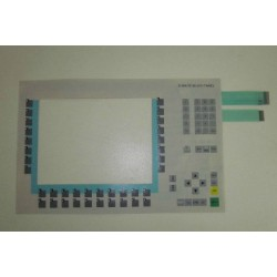 Siemens Touch Screen , Membrane Switch , Keypad  6AV6 643-0DB01-1AX0   MP277