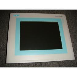 Siemens Touch Screen , Membrane Switch , Keypad  6AV6 545-0AH10-0AX0   MP270