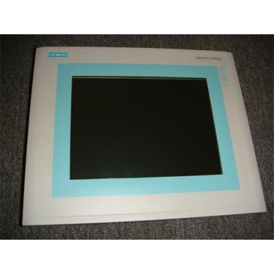 Siemens Touch Screen , Membrane Switch , Keypad  6AV6 545-0AH10-0AX0   MP270