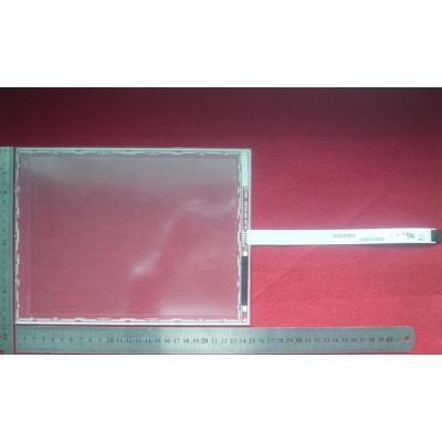 Siemens Touch Screen , Membrane Switch , Keypad  6AV6644-0AA01-2AX0   MP377