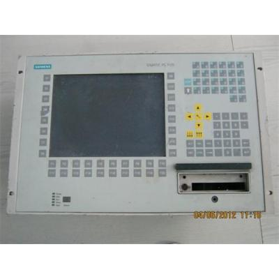 Siemens Touch Screen , Membrane Switch , Keypad  6AV6 652-7EA01-3AA0   KTP1000