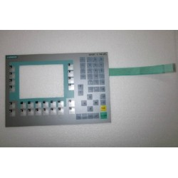 Siemens Touch Screen , Membrane Switch , Keypad  6AV3 617-1jc30-0ax2 Op17