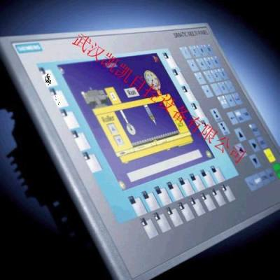 Siemens Touch Screen , Membrane Switch , Keypad  6AV3 607-1jc30-0ax2 Op7