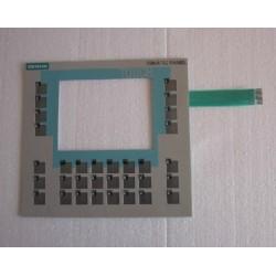 Siemens Touch Screen , Membrane Switch , Keypad  6AV3 607-7jc20-0aq0 Op7