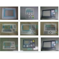 Siemens Touch Screen , Membrane Switch , Keypad  6AV6 643-0dd01-1ax0 MP277-10