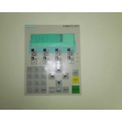 Siemens Touch Screen , Membrane Switch , Keypad  6GK1611-0TA01-0BX0