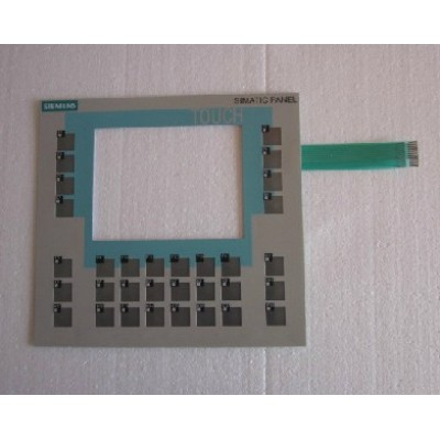 Siemens Touch Screen , Membrane Switch , Keypad  6AV6653-6DA01-2AA0