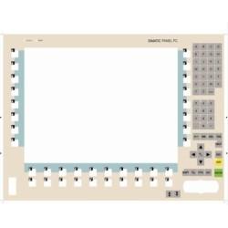 Siemens Touch Screen , Membrane Switch , Keypad  6AV3617-5bb00-Obeo