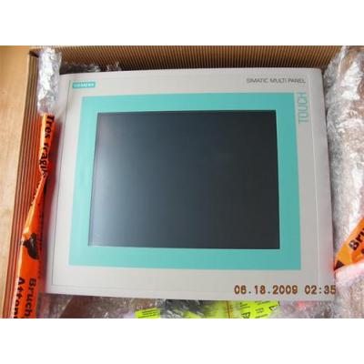 Siemens Touch Screen , Membrane Switch , Keypad  6AV3607-7JC20-0AQ0