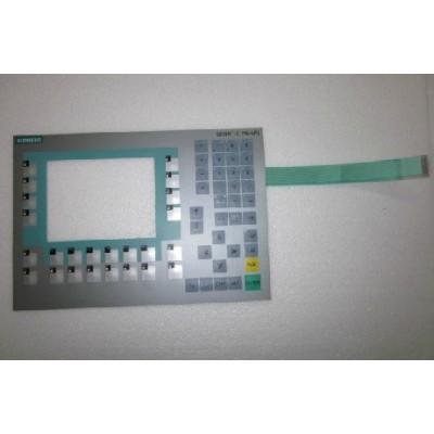 Siemens Touch Screen , Membrane Switch , Keypad  6AV6542-0A