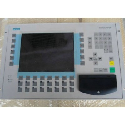Siemens Touch Screen , Membrane Switch , Keypad  6AV3627-7QL00-0BC0