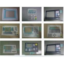 Siemens Touch Screen , Membrane Switch , Keypad 6AV7660-5de00-0at0