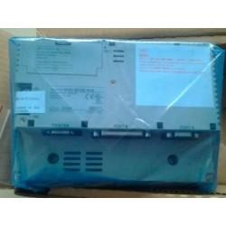 Omron Touch Screen  HMI  NP3-MQ001B