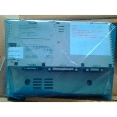 Omron Touch Screen  HMI  NT31C-ST141B-V2