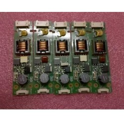INVERTER CARD GH001A REV4.0