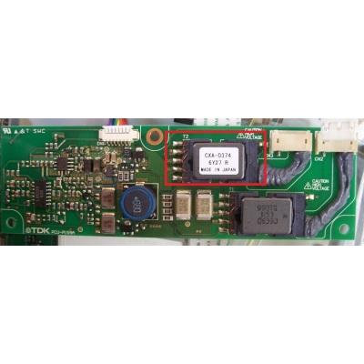 INVERTER CARD CXA-0385