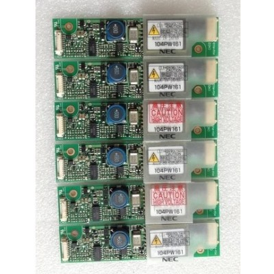 INVERTER CARD 104PWCJ1-B(PWB)