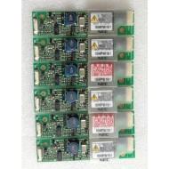 LCD INVERTER CXA-0371,PCU-P156D,FX-0043-001,KU-A52