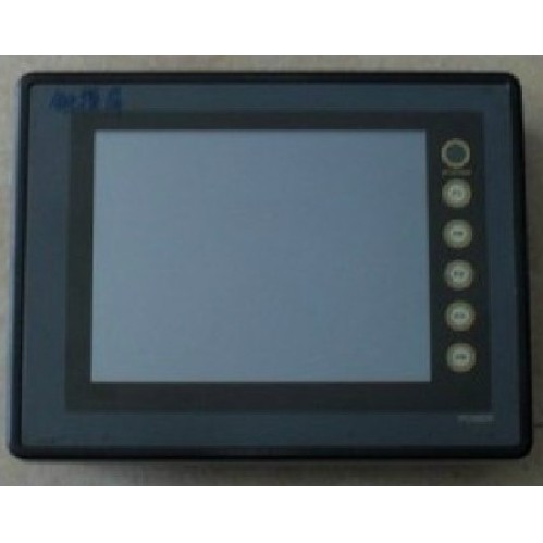 Hakko hmi touch screen membrane switch v806icd