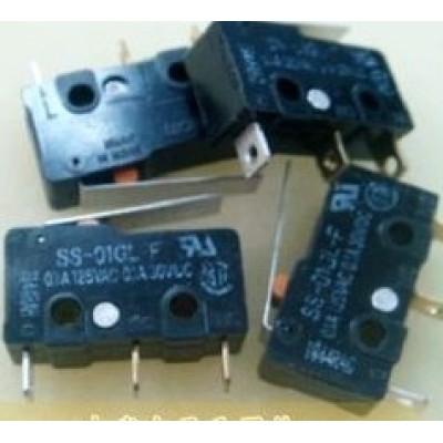 OMRON PARTS SS-1-E-4 , SS-1-F-4, SS-1-FT-4, SS-1GL13-4 , SS-1GL13-E-4  , SS-1GL13-F-4