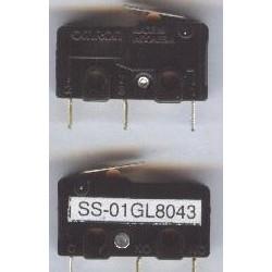 OMRON PARTS  SS-5GLD1, SS-5GLD2, SS-5GL-F , SS-5GL-FD, SS-5GL-FT, SS-5GLT