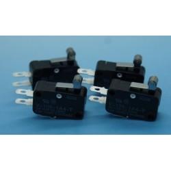 OMRON PARTS  V-102-1E5, V-102-6A5 , V-10-2A4 (N) , V-10-2A4-T , V-10-2B4, V-10-2C24