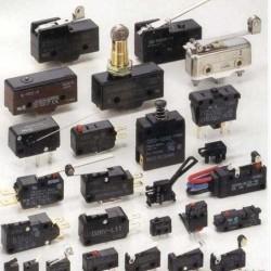 OMRON PARTS  V-10-2C24-T, V-103-1A4 , V-103-1A4-T, V-103-1A5 , V-103-1A5-T , V-103-1B5