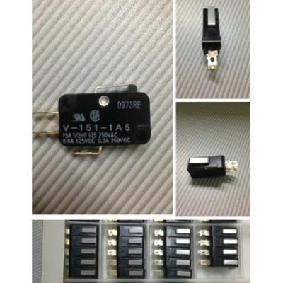 OMRON PARTS  V-15-1C25, V-15-1C25-T ,V-15-1C26 , V-15-1C5,  V-15-1E5