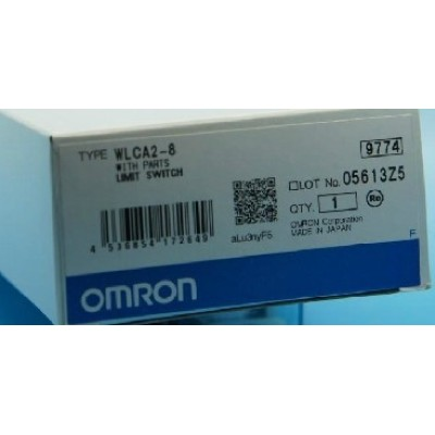 OMRON PARTS   WLHAL5-LD , WLHAL6 , WLHL4-LD , WLHL-G , WLHL-LE ,WLHL-RP