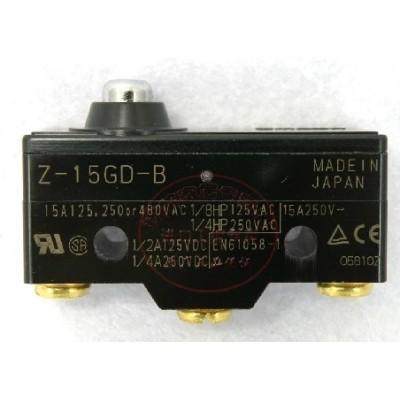 OMRON PARTS  Z-15GL55-B, Z-15GL-B, Z-15GM ,Z-15GM2 , Z-15GM22 ,  Z-15GM2230-B